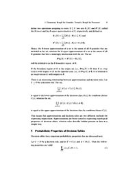 online The numerical solution of