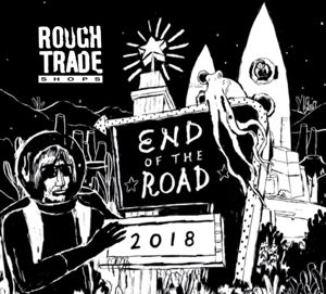 Rough Trade Shops: End Of The Road 2018, Diverse Interpreten