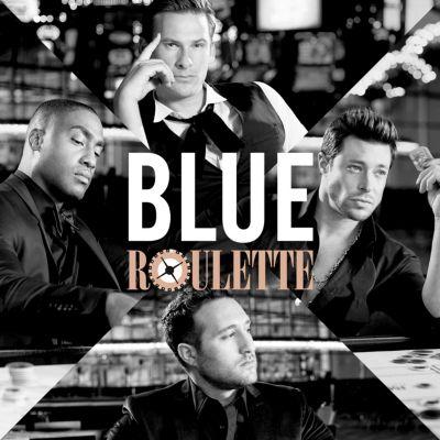 Roulette, Blue