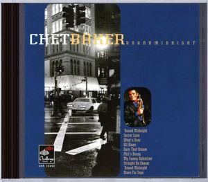 Round Midnight, Chet Baker