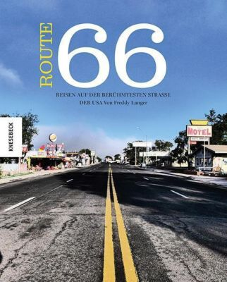 Route 66, Freddy Langer