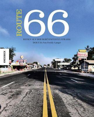 Route 66, Freddy Langer