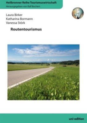 Routentourismus -  pdf epub