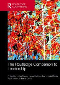 Routledge Companions in Business, Management and Accounting: Routledge Companion to Leadership