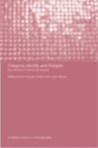 Routledge Research in Transnationalism: Diaspora, Identity and Religion