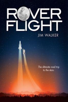 Rover Flight, Jim Walker
