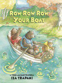 Row Row Row Your Boat, Iza Trapani
