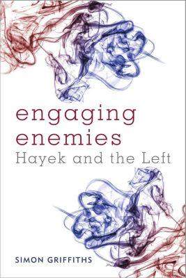 Rowman & Littlefield International: Engaging Enemies, Simon Griffiths