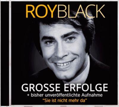 ROY BLACK - Große Erfolge, Roy Black