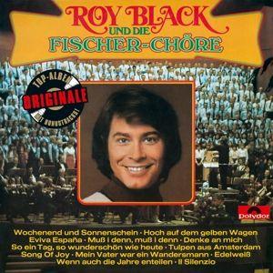 Roy Black und die Fischer-Chöre (Originale), Roy Black