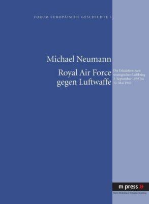 Royal Air Force gegen Luftwaffe, Michael Neumann