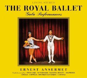 Royal Ballet-Deluxe Digipack Edition, V, C