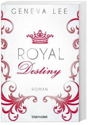 Royal Destiny, Geneva Lee