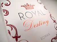 Royal Destiny - Produktdetailbild 4