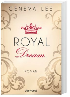 Royal Dream, Geneva Lee