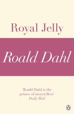 Royal Jelly (A Roald Dahl Short Story), Roald Dahl