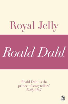 Royal Jelly (A Roald Dahl Short Story), Roald Dahl