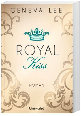 Royal Kiss, Geneva Lee