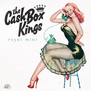 Royal Mint, The Cash Box Kings