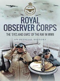 Royal Observer Corps, An Official History