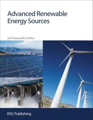 Royal Society of Chemistry: Advanced Renewable Energy Sources, Gopal Nath Tiwari, Rajeev Kumar Mishra