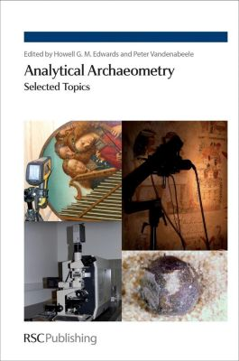 Royal Society of Chemistry: Analytical Archaeometry
