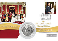 Royal Wedding - Edition 2011 - Produktdetailbild 8