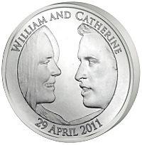 Royal Wedding - Edition 2011 - Produktdetailbild 1