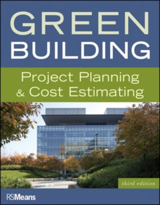 RSMeans: Green Building