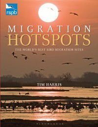 RSPB: RSPB Migration Hotspots, Tim Harris