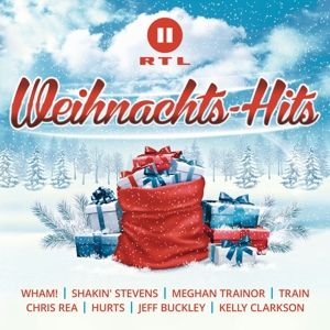 RTL II Weihnachts-Hits, Various