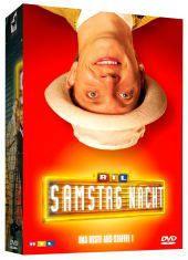 RTL Samstag Nacht - Das Beste aus Staffel 1, RTL Samstag Nacht