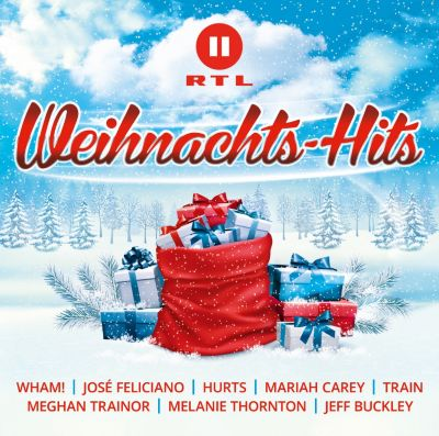 RTL2 Weihnachts-Hits, Various