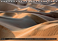RUB AL-KHALI - Faszination Sandwüste (Tischkalender 2019 DIN A5 quer) - Produktdetailbild 6