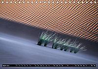 RUB AL-KHALI - Faszination Sandwüste (Tischkalender 2019 DIN A5 quer) - Produktdetailbild 4