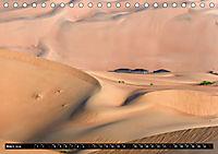 RUB AL-KHALI - Faszination Sandwüste (Tischkalender 2019 DIN A5 quer) - Produktdetailbild 3