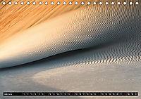 RUB AL-KHALI - Faszination Sandwüste (Tischkalender 2019 DIN A5 quer) - Produktdetailbild 7