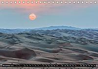 RUB AL-KHALI - Faszination Sandwüste (Tischkalender 2019 DIN A5 quer) - Produktdetailbild 11