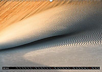 RUB AL-KHALI - Faszination Sandwüste (Wandkalender 2019 DIN A2 quer) - Produktdetailbild 7