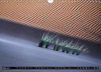 RUB AL-KHALI - Faszination Sandwüste (Wandkalender 2019 DIN A4 quer) - Produktdetailbild 4