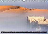RUB AL-KHALI - Faszination Sandwüste (Wandkalender 2019 DIN A4 quer) - Produktdetailbild 9