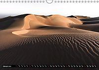RUB AL-KHALI - Faszination Sandwüste (Wandkalender 2019 DIN A4 quer) - Produktdetailbild 1