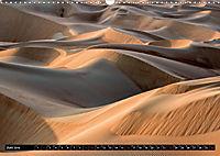 RUB AL-KHALI - Faszination Sandwüste (Wandkalender 2019 DIN A3 quer) - Produktdetailbild 6