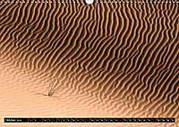 RUB AL-KHALI - Faszination Sandwüste (Wandkalender 2019 DIN A3 quer) - Produktdetailbild 10