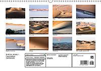 RUB AL-KHALI - Faszination Sandwüste (Wandkalender 2019 DIN A3 quer) - Produktdetailbild 13