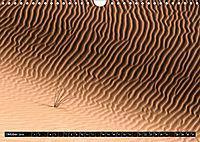 RUB AL-KHALI - Faszination Sandwüste (Wandkalender 2019 DIN A4 quer) - Produktdetailbild 10