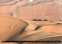 RUB AL-KHALI - Faszination Sandwüste (Wandkalender 2019 DIN A4 quer) - Produktdetailbild 3