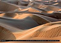 RUB AL-KHALI - Faszination Sandwüste (Wandkalender 2019 DIN A2 quer) - Produktdetailbild 6