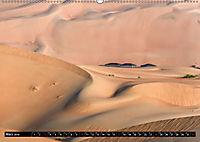 RUB AL-KHALI - Faszination Sandwüste (Wandkalender 2019 DIN A2 quer) - Produktdetailbild 3