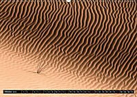 RUB AL-KHALI - Faszination Sandwüste (Wandkalender 2019 DIN A2 quer) - Produktdetailbild 10